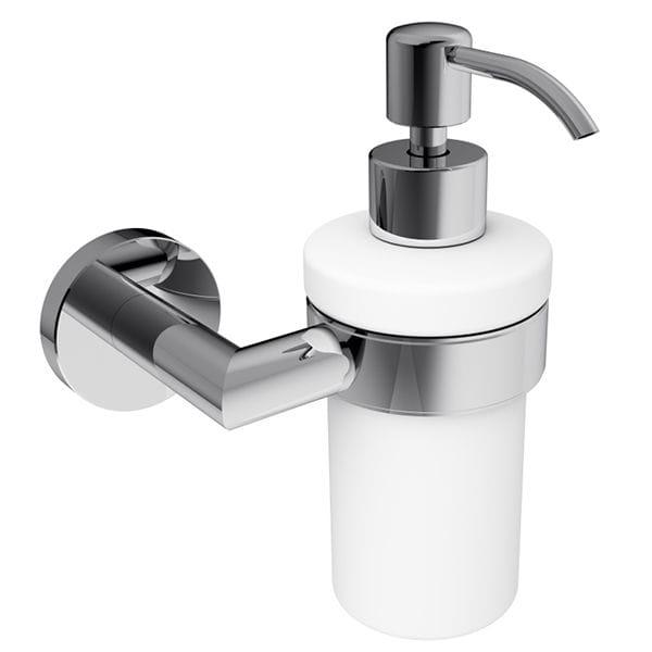 Дозатор для мыла Imprese HRANICE 170100