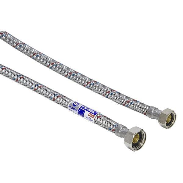 Шланг резиновый MATEU FIL-NOX М10*1/2' 0,6м