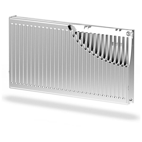 Радиатор отопления BIASI 11 стальной 300*600VK