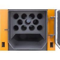 Твердопаливний котел DTM Turbo 10 кВт