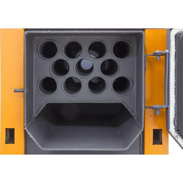 Твердотопливный котел DTM Turbo 10 кВт