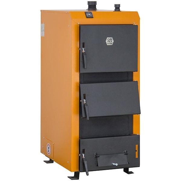 Твердотопливный котел DTM Universal 20 кВт